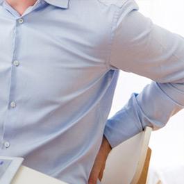 ostéopathie pour le mal de dos